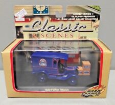 ROAD CHAMPS  CLASSIC SCENES LIONEL 1920 FORD TRUCK 1:43 SCALE DIE CAST NEW