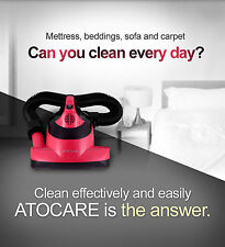 ATOCARE DR.9000 650W Inhale UV Sterilize Ultrasonic Vacuum Cleaner/220~240V