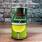 Vintage CHAMPALE Extra Dry BEER CAN 12 oz Straight Steel Malt Liquor TRENTON NJ
