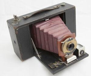 Eastman Kodak No. 3 Folding Brownie Camera, Model C