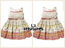 Summer Holiday Sleeve NEXT Dresses (2-16 Years) for Girls