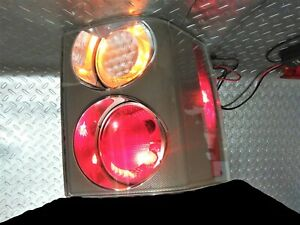 2006-09 Genuine Land Rover Range Rover OEM RH (Passenger Side) Rear Tail Light