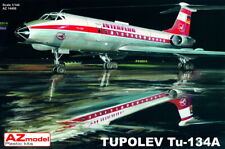 AZ Model 1/144 Tupolev Tu-134 # 14406