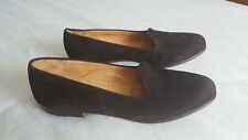 Cole Haan Womens Loafers Shoes Hand Made in Italy Size 8 AA Style F6088