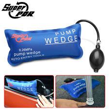 Durable Pump Wedge Inflatable Air Automotiv Shim Car Door Windows Install Tool