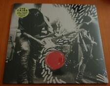 The Cribs - 24-7 Rock Star Shit - Sealed HMV Luminous Yellow Vinyl LP