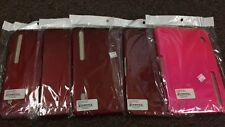 New Motorola Xoom Tablet Rubberized Protective Shield (LOT OF 5)