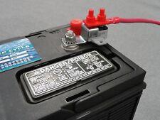 50 amp 12 & 24 Volt Resettable Inline Circuit Breaker KIT Boat Trolling Motor