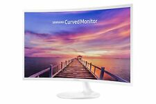 Brand New Samsung C32F391 32 Inch Curved Monitor (Ultra- Slim Design)