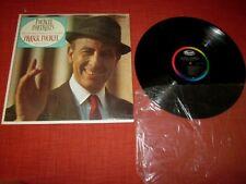 FRANCK POURCEL - POURCEL PORTRAITS / VINYL LP RECORD / 1963 CAPITOL T-1855