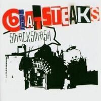 Beatsteaks - Smack Smash Vinyl LP  Neuware