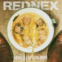 "REDNEX ""SEX & VIOLINS"" CD NEU"