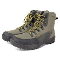 Dirt Boot® Waterproof TPR Walking Hiking Trail Ankle Muck Hiker Boots Hunt Green
