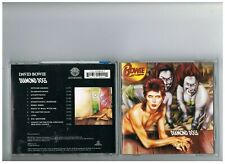 DAVID BOWIE CD. DIAMOND DOGS..REMASTERED