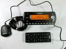 Sirius-Xm Radio Sv2 Satellite Radio Receiver