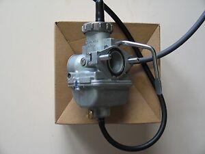 HONDA NOS xr75 xr80 76-84 Carb KEIHIN Z50 CT70 16100-176-671 No Longer Available