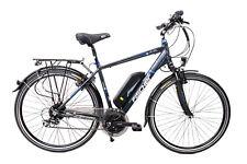 """28"""" Zoll FISCHER Alu Herren Elektro Fahrrad E-Bike Pedelec Trekking Shimano"""
