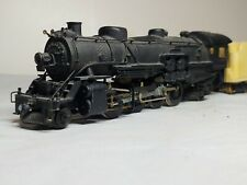 Vintage HO Scale Varney / Mantua Mikado steam engine