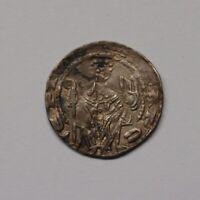 Erzbistum Köln 1168-75 Denar 2. Typ Philipp I. von Heinsberg (M2837