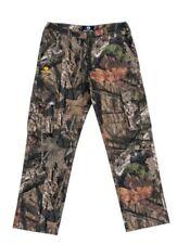 Mossy Oak Break-up Country Camo Men's Cargo Multi-Pockets Pants: M-3XL