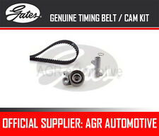 GATES TIMING BELT KIT FOR TOYOTA HILUX III PICKUP 3.0 D-4D 4WD 171 2007- OPT2