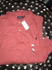 Polo Ralph Lauren Small Pony  Pima Cotton Sweater  4XBIG 4X BIG