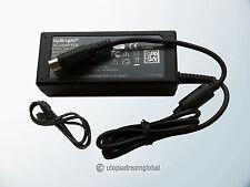 4-Pin DIN AC Adapter For Netgear ReadyNAS RN104 RN10400-100EUS 4Bay 3P335EG0035F