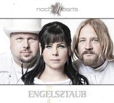 ENGELSSTAUB nachtwärts CD 2011