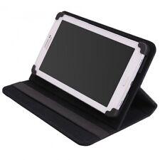 Bookstyle für Lenovo Tab M7 4G Tablet PC Tasche Hülle schwarz