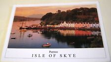 Scotland Isle of Skye Portree SK-63-1062 Stirling Gallery - Posted 2015