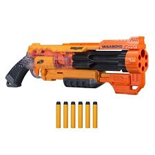 Nerf Gun N-Strike Elite Doomlands Vagabond Blaster Gun NEW