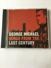 George Michael : Songs from the Last Century CD (1999) VGC