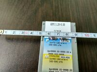 ISCAR GEPI 1.20-0.00 IC908 10 PCS CARBIDE INSERTS FREE SHIPPING