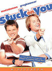Stuck on You (DVD, 2004, Widescreen)