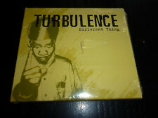 Turbulence  ‎– Different Thing (NEW)  - > Brotherman