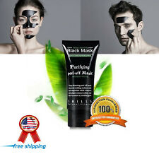 Purifying Face Mask Activated Carbon Blackhead Remover Peel-Off Black mask 50ml
