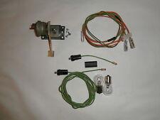 Holden FB EK Manual Reverse Light Lamp Package 7414030 Sedan Wagon Nasco NEW
