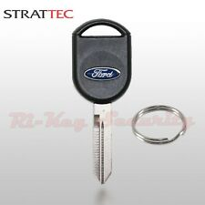 New OEM Original Replacement Key For Ford Transponder Key 5918997 With Ford Logo