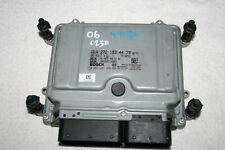 2006 Mercedes Benz C230 Engine Computer Module A2721534479