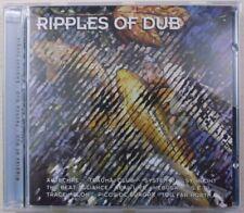Ripples Of Dub CD1996 Autechre System 7 S.E.T.I.