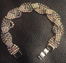 Brand New Stunning Multi-Coloured Bracelet
