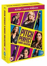 Pitch Perfect 3-Film Collection  [Blu-ray]