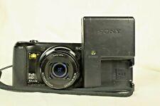 Good-Sony-G Dsc-Hx 10V-18.2 Megapixels Point & shoot digital camera