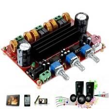 TPA3116D2 50W+50W Wireless Bluetooth Audio Receiver Power Amplifier Board Module