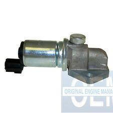 Original Engine Management IAC39 IDLE AIR CONTROL VALVE AC253 11oz