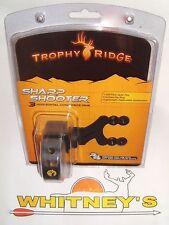 Trophy Ridge Sharp Shooter 3 Sight Horizonatal Composite Pins-AS102