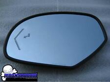 2010 GM CADILLAC ESCALADE OEM DRIVERS LEFT SIDE HEATED TURN BLINKER MIRROR W CAR