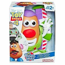 Hasbro Mr. Potato Head Disney Pixar Toy Story 4 Spud Lightyear Figure