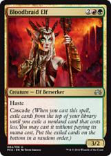 Bloodbraid Elf Planechase Anthology Magic MTG Card Near Mint
