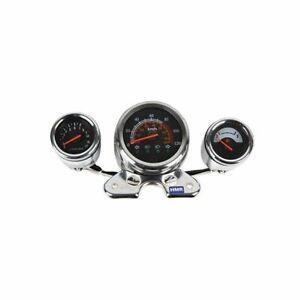 HMParts ATV Quad Tacho Tachometer Armatur km/h mph Baschan